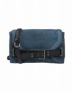 Diesel Tasche Damen : diesel handtasche blau damen tasche 45318652cv ~ Jslefanu.com Haus und Dekorationen