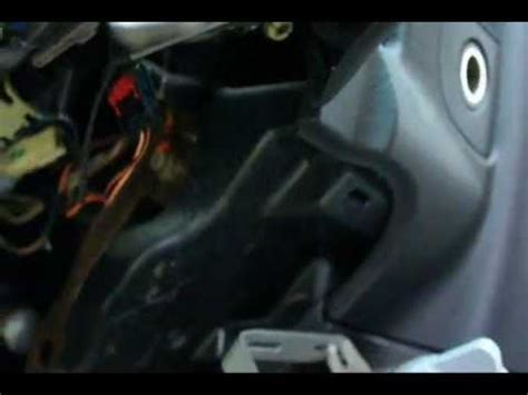 dodge ram intermittent ac blower replace ignition