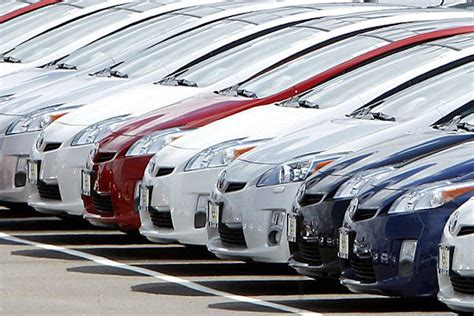 Understanding The Different Types Of Used Car Lots
