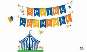 Spring Carnival Clipart - Clipart Suggest
