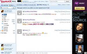 Yahoo! Mail Check My Messages
