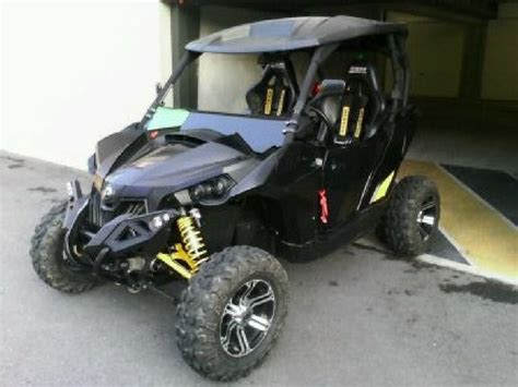 canap vendre buggy homologue occasion
