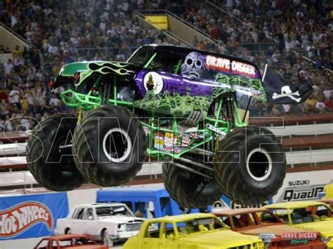 grave digger monster truck fabric monster truck destroyer t shirt iron on transfer decal 7