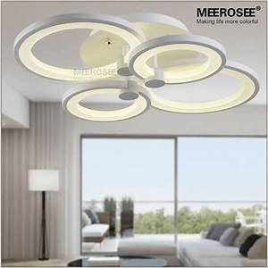 Luminaire Led Plafond : luminaire led plafond trendy ventilateur ventilateur de ~ Edinachiropracticcenter.com Idées de Décoration