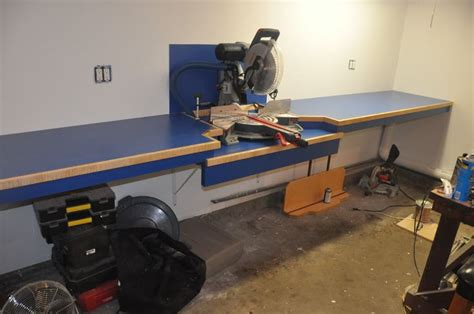 ultimate miter  counter  dust collectionbosch