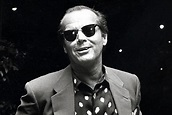 Jack Nicholson: The Rolling Stone Interview - Rolling Stone