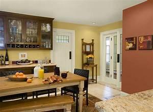 These kitchen color schemes would surprise you midcityeast for These kitchen color schemes would surprise you
