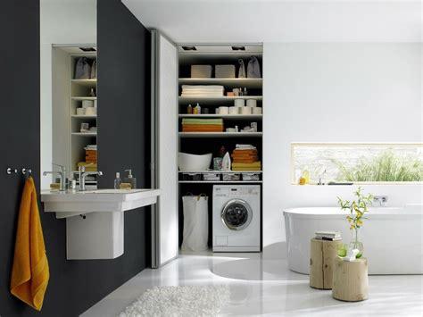 Waschmaschine Verstecken Bad by Waschmaschine Verstecken Badezimmer
