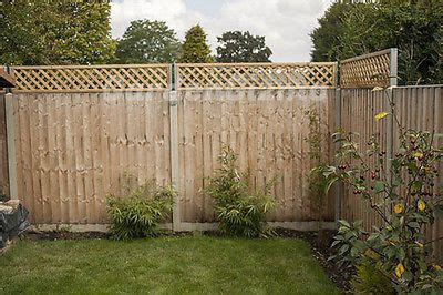 Trellis Fence Extension by Details About 1pair X Trellis Height Extenders Extensions