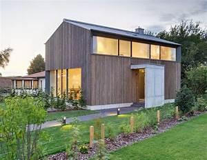 Kleine Häuser Architektur : holzhaus h a u s co pinterest ~ Sanjose-hotels-ca.com Haus und Dekorationen