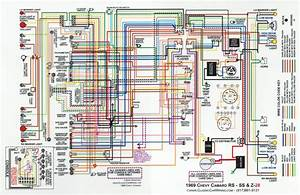 68 Camaro Alternator Wiring Diagram Free Download