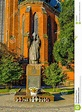 Architecture In Legnica. Poland Editorial Photography ...