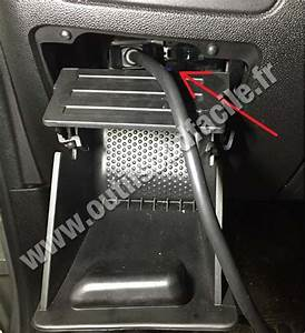 Obd2 Connector Location In Fiat Punto Evo  2009