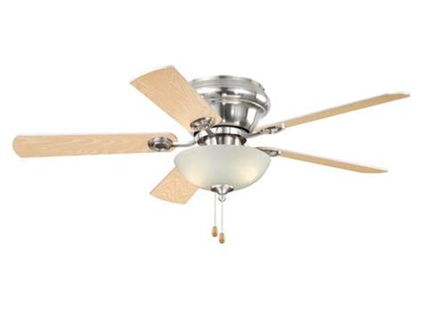 turn of the century fans turn of the century camden 42in satin nickel ceiling fan