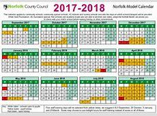 Term Dates – The Parkside School