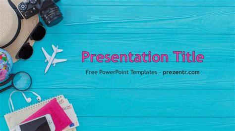 travel powerpoint template prezentr  templates