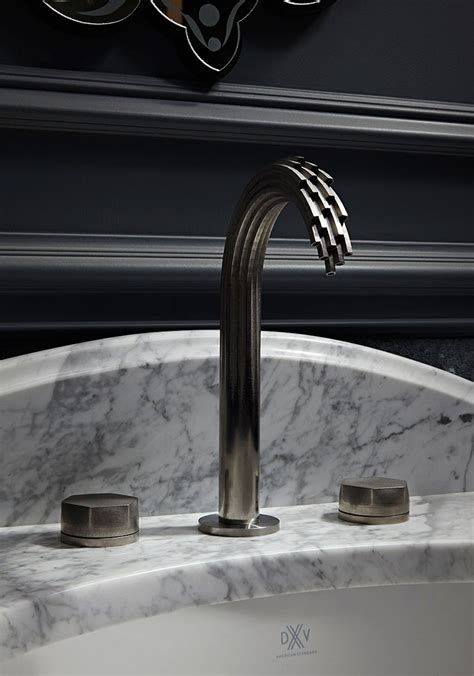Dxv 3d Printed Faucets by American Standard Splashes Out Dxv Line Of 3d Printed