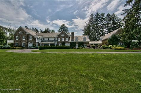 For Sale In Pa by Renovated Historic Home Pennsylvania Luxury Homes