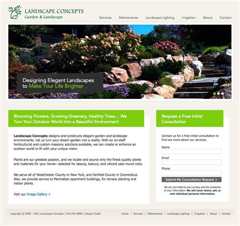 best landscape design websites top 28 landscape design websites affordable landscaper website design wycepypa the