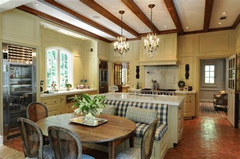 kitchen island with built in seating kitchen island with built in seating inspiration the 9423