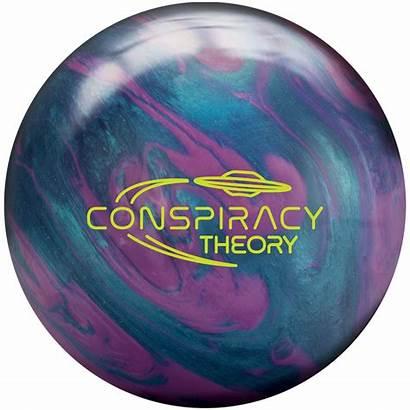 Bowling Ball Conspiracy Theory Radical Balls Pearl