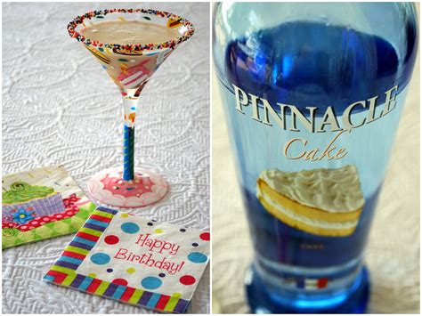 birthday cake martini birthday cake martini home is where the boat is