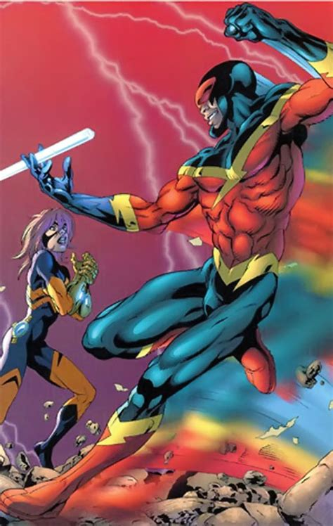 Speed Demon - Marvel Comics - Sinister 6 - Thunderbolts ...