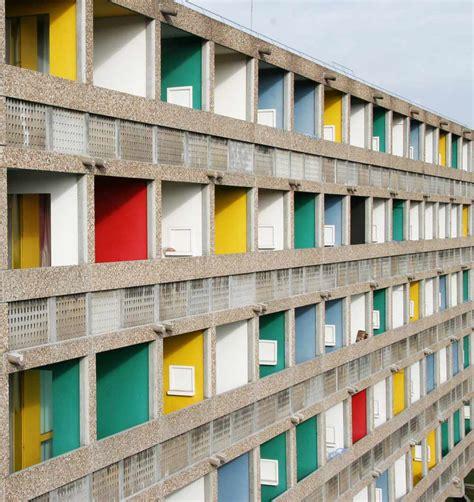 Maison Du Brésil  Le Corbusier's Architecture Meets