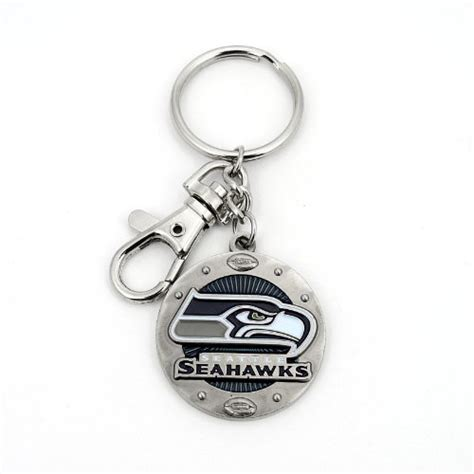 seattle seahawks keychain price compare