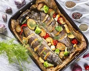 Cuisiner Le Bar : recette bar au four facile rapide ~ Melissatoandfro.com Idées de Décoration