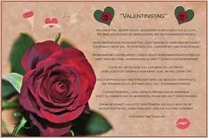 Sprüche zum Valentinstag & Zitate für kurze Liebeserklärung