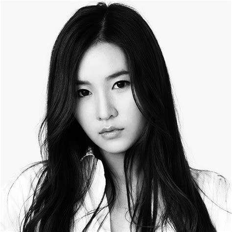 korean girl portrait