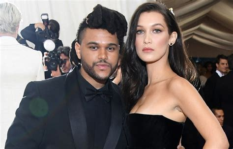 8,528,405 likes · 457,471 talking about this. Bella Hadid And The Weeknd Are Hanging Out Again   Girlfriend