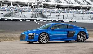 Why You Should Buy An Audi R8