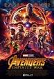 Avengers: Infinity War DVD Release Date August 14, 2018