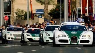 dubai police own world 39 s fastest police car cnn