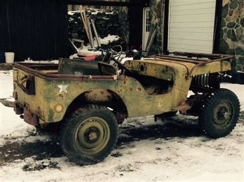 wwii jeep willys ford gpw willys mb wwii military army jeep