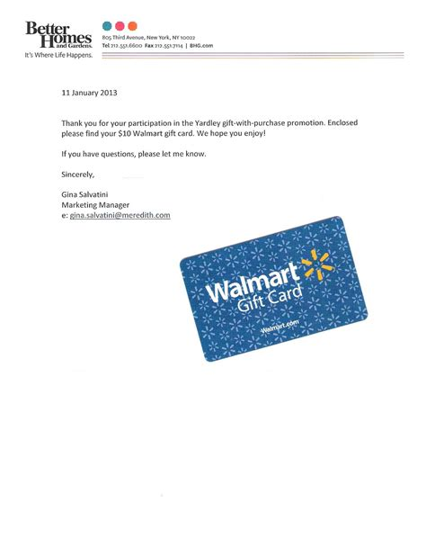 This unit will automatically scan and import your business cards directly into a variety of programs such as. Reader Mailbox Surprise - $10 Walmart Gift Card