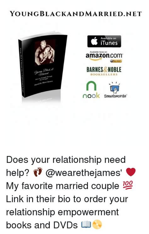barnes and noble in availability youngblackandmarriednet available on itunes available now