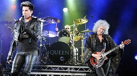 Queen é Confirmado No Rock In Rio E Encerra Primeiro Dia