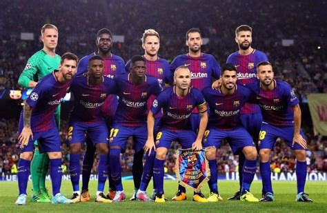 Fcb have won 20 spanish leagues, 3 ucl and 1 fifa club world cup. Pin on FCB