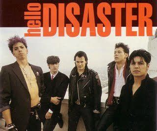 Hello Disaster Music, Videos, Stats, And Photos Lastfm