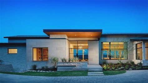 contemporary house plans single 28 single modern house plans design home