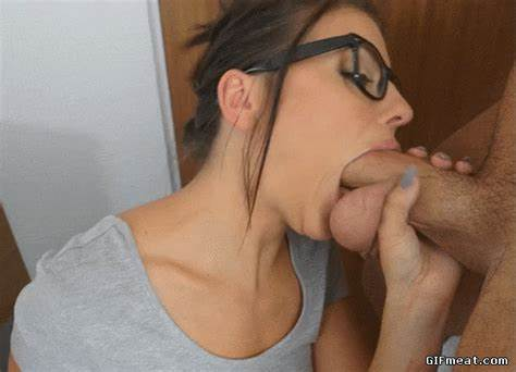 Blue Haired Step Daughter Ruth Fowler Roughly Pounding