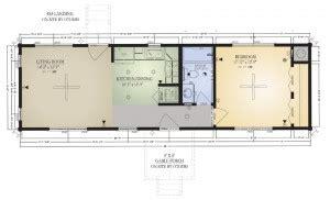 tryon  log home floor plan blue ridge log cabins