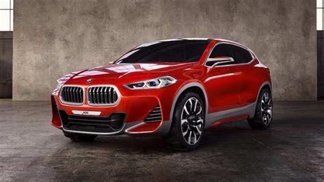 bmw  expand suv range    car news carsguide