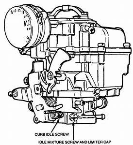 Carter Yf Carburetor Diagram