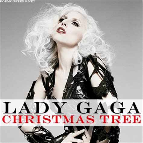 gaga christmas tree mp3 coverlandia the 1 place for album single cover s gaga tree fanmade