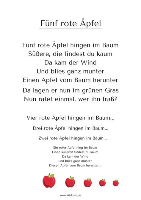 lieder für babys only best 25 ideas about begr 252 223 ungslied kindergarten on
