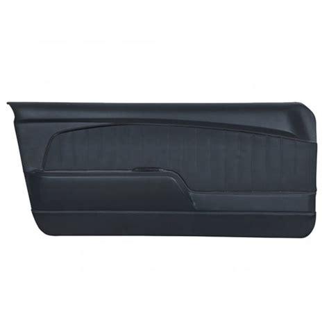 mustang sport molded door panels classic car interior